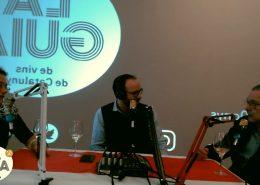 Converses-sobre-Vi-Català-Entrevista-a-Carles-Esteva-Premi-Trajectòria-de-l'edició-LA-Guia-2018-DO-Penedès-i-DO-Cava